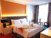 Paragon Central Hotel & Sky Bar