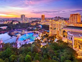 Sunway Clio Hotel @ Sunway Pyramid Mall