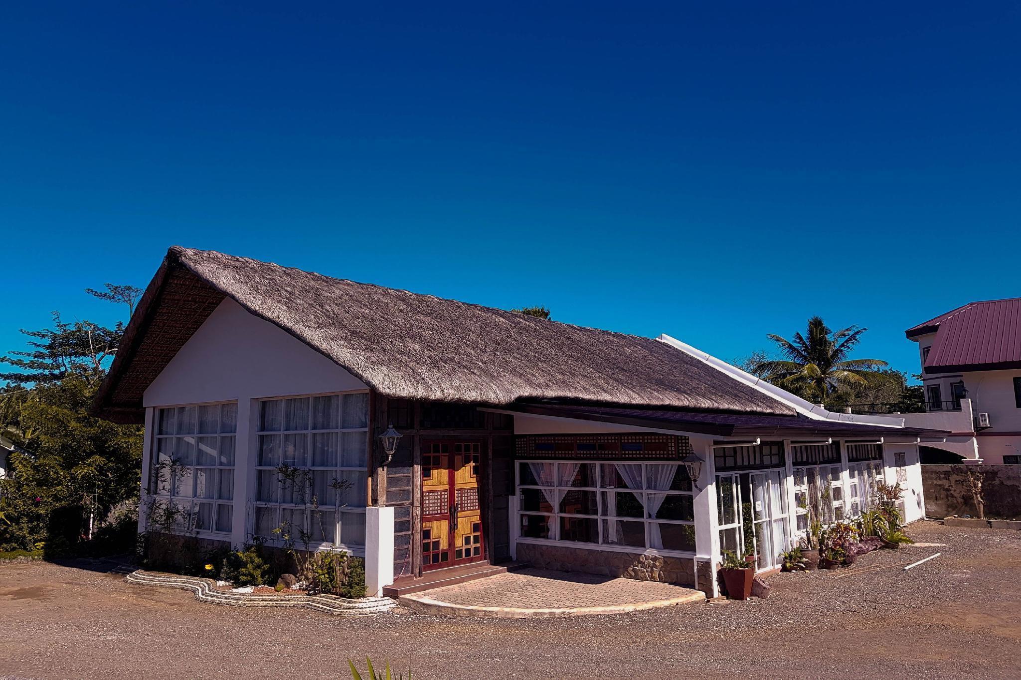 Casa Victoria Resort and Restaurant, Pagudpud