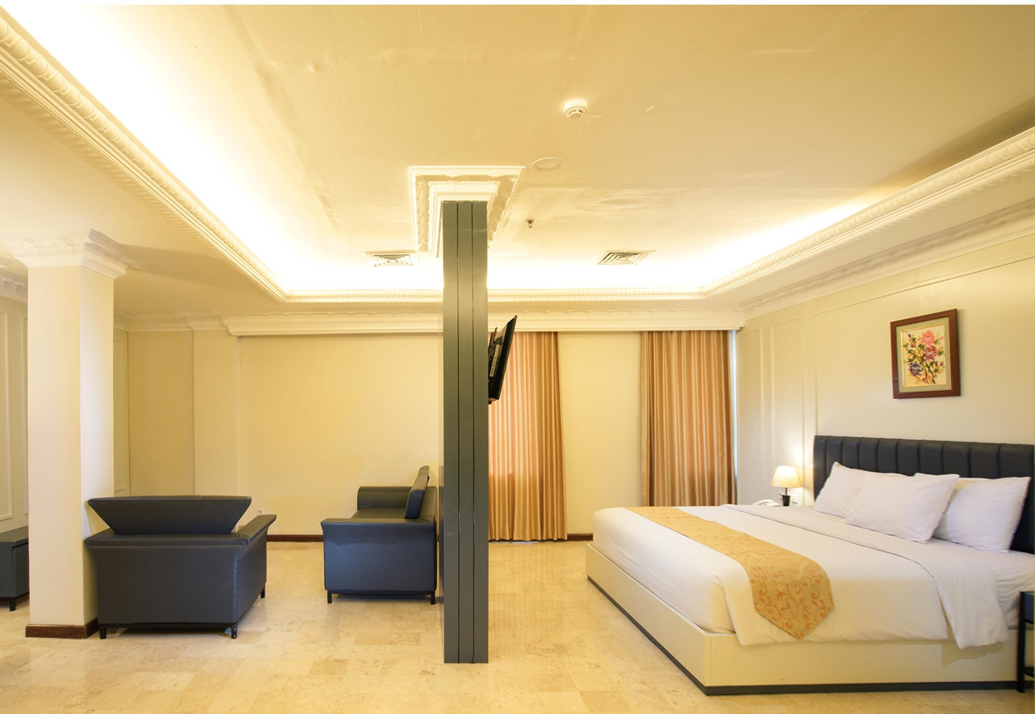 D Salvatore Art and Boutique Hotel