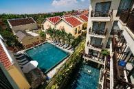 Khách Sạn và Spa Silk Luxury by Embrace