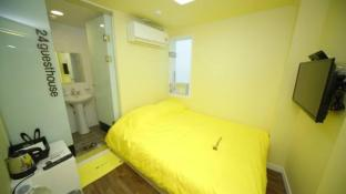 24 Guesthouse Sinchon Avenue