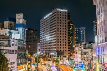 Tmark Grand Hotel em Myeongdong