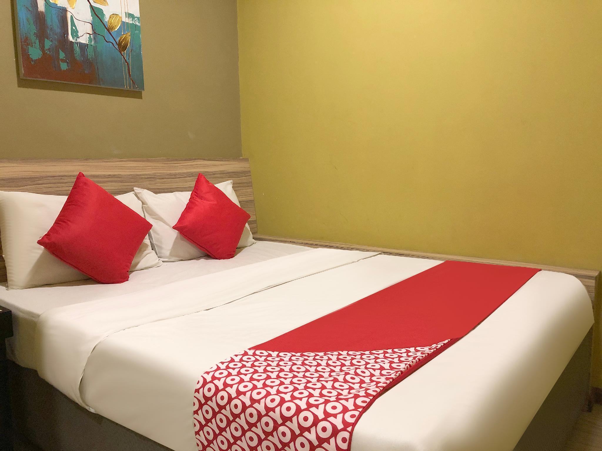OYO 228 Basic Hotel, Kota Kinabalu