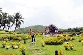Rajapruek Place