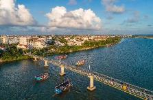 Khách Sạn Phố Sông Hội An