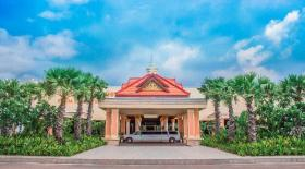Sokha Siem Reap Resort & Convention Center