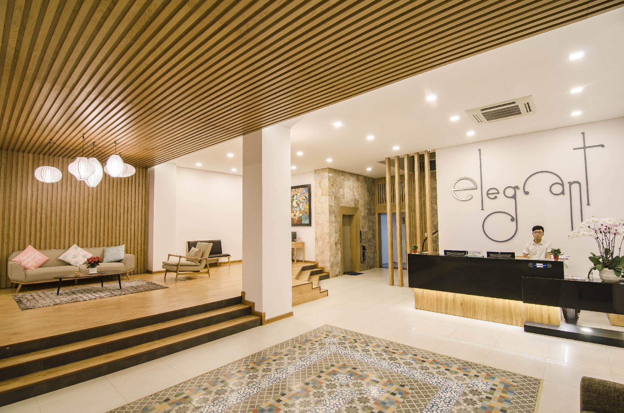 Khách Sạn Elegant Đà Nẵng