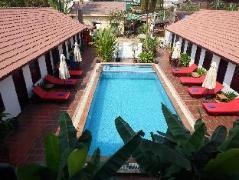 Villa Sweet Central Angkor