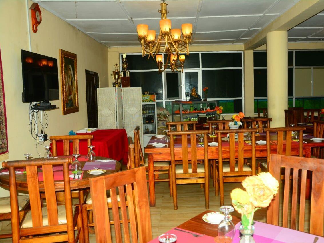 Hill Cool Restaurant, Nuwara Eliya