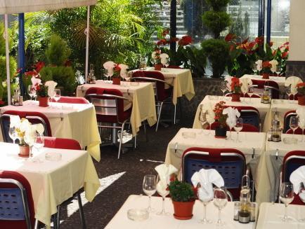 Terrace Mar Suite Hotel, Funchal