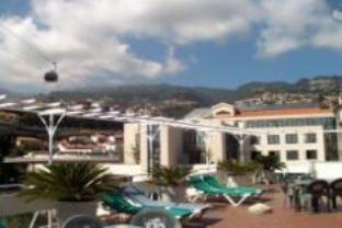 Residencial Parque, Funchal