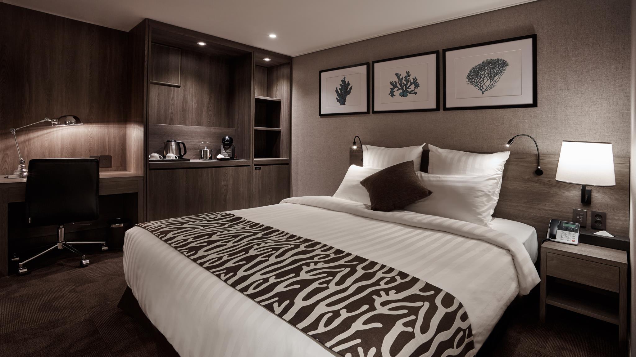Kent Hotel Gwangalli by Kensington, Suyeong