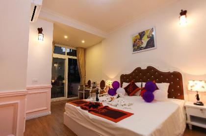 Hanoi Lele & Frog Hotel