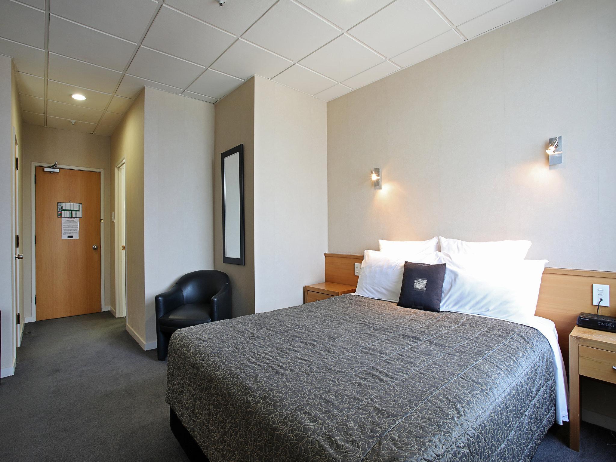 Kelvin Hotel, Invercargill