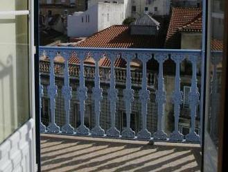 Grande Pensao Residencial Alcobia, Lisboa