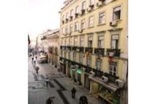 Residencial Florescente, Lisboa