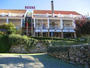 Hotel Berne, Manteigas