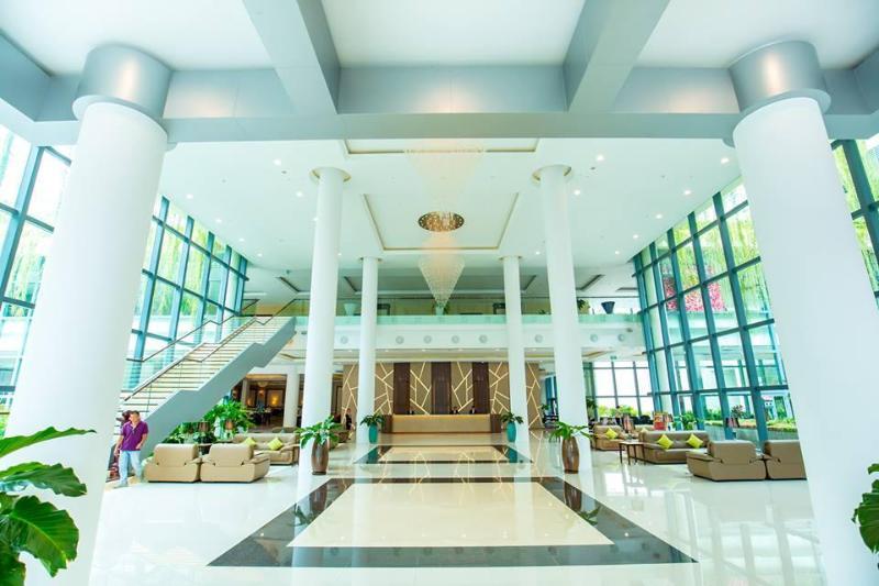 Khách sạn Becamex New City