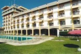 Hotel do Parque, Viana do Castelo