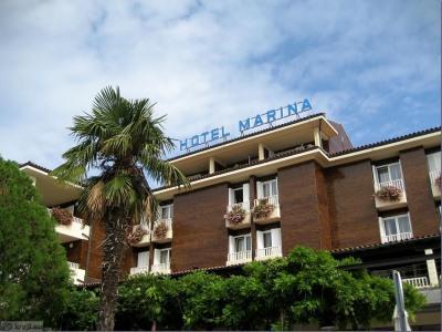 Hotel Marina, Izola