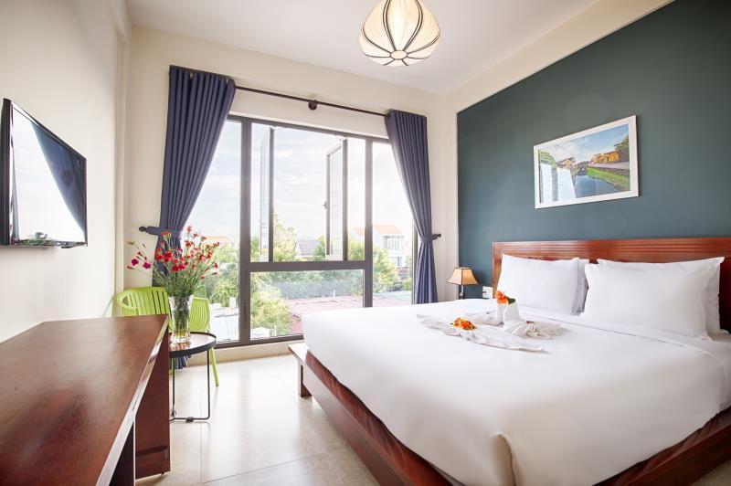 Hoi An green apple hotel, Hội An