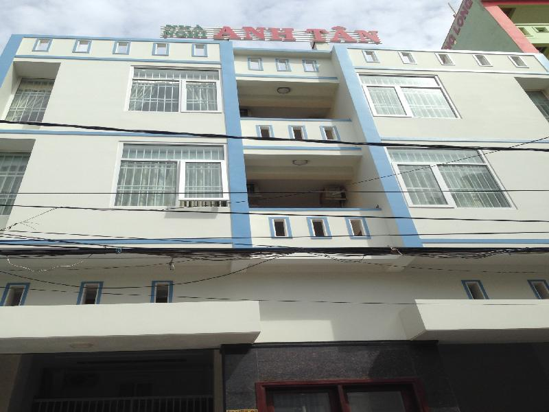 Anh Tan Hostel