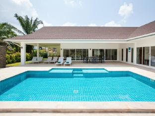 Baan Anna Pool and Spa Villa