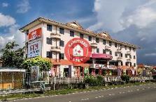 OYO 564 Y Hotel