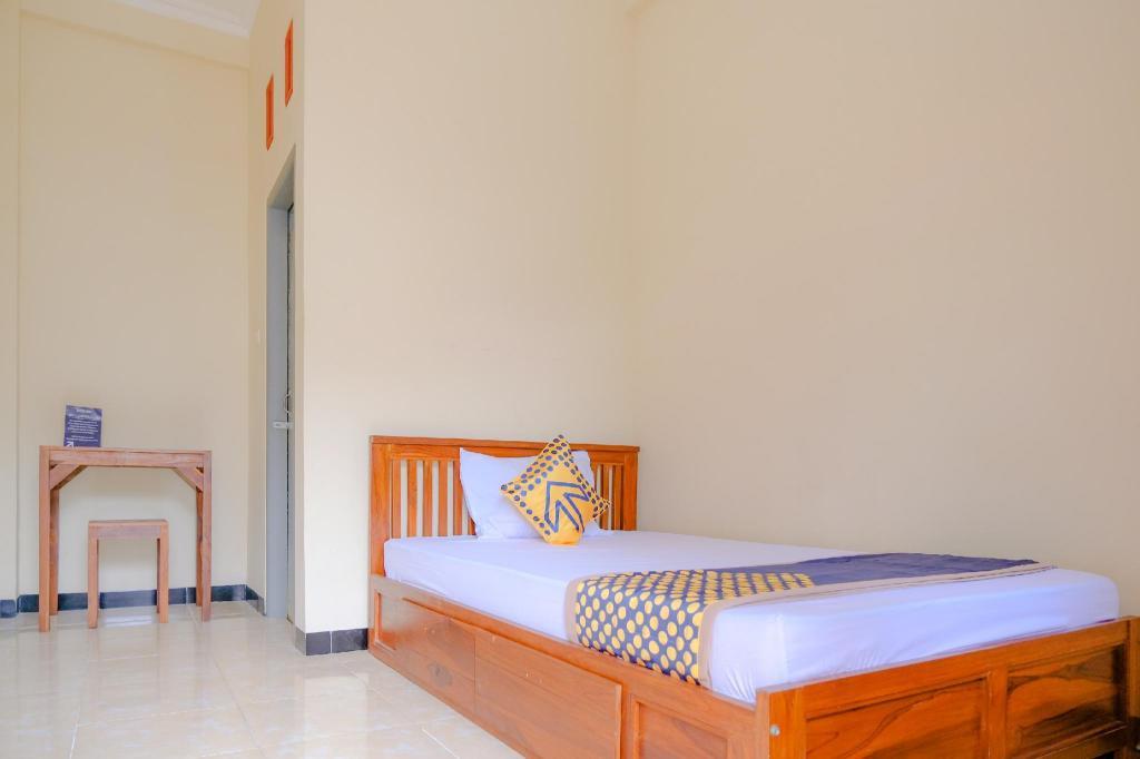SPOT ON 2826 Panderman Residence