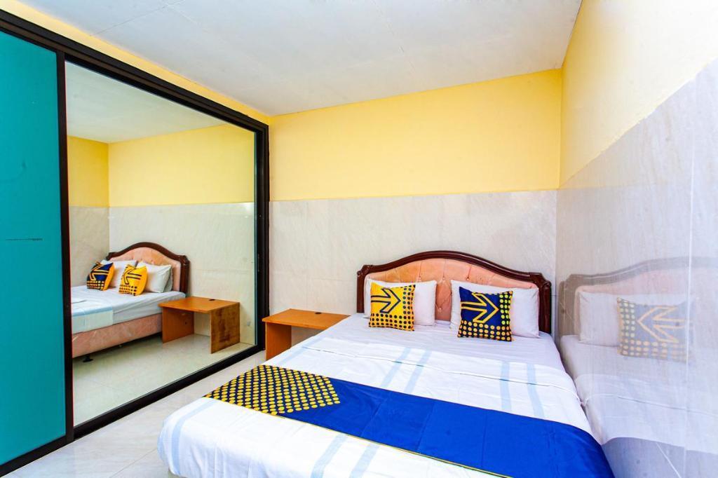 SPOT ON 2815 Hotel Damai
