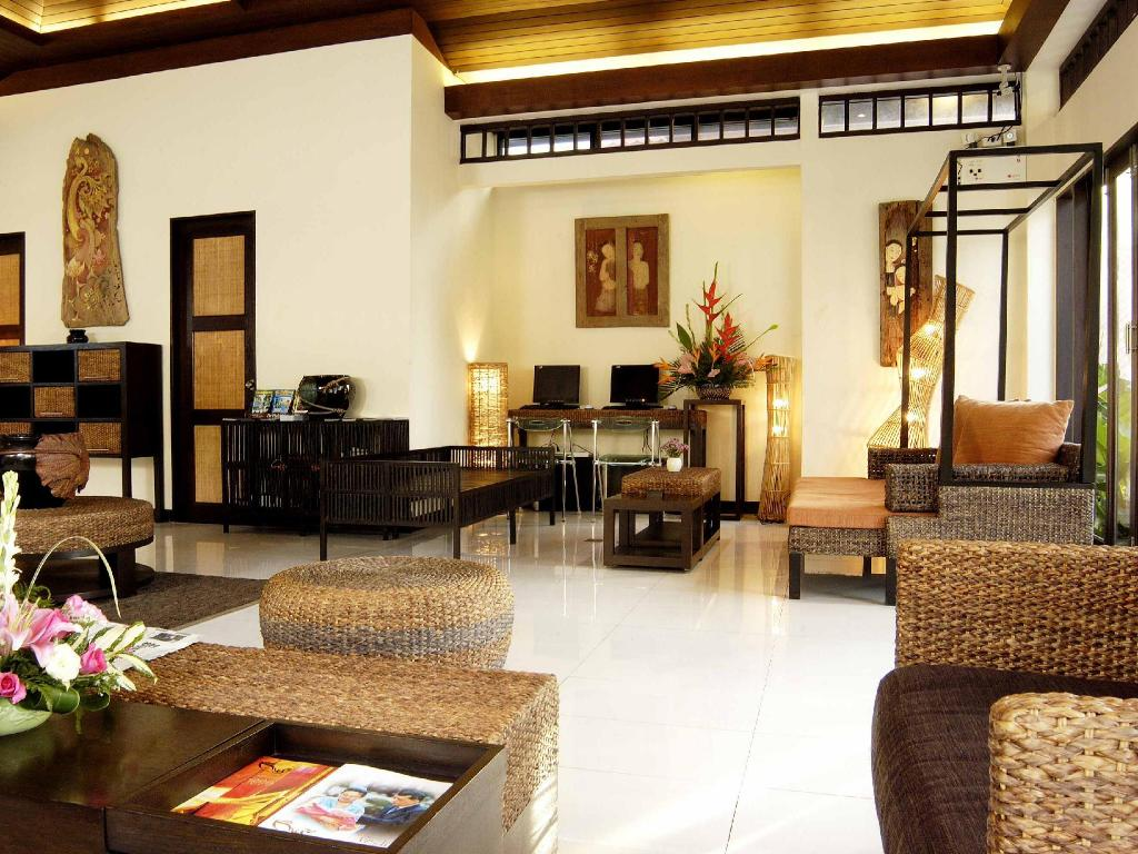 Best price on avantika boutique hotel patong beach in for Best beach boutique hotels