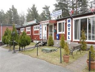 Solna Hotell & Vandrarhem, Solna