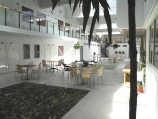 STF Hotell Kvarntorget, Uppsala