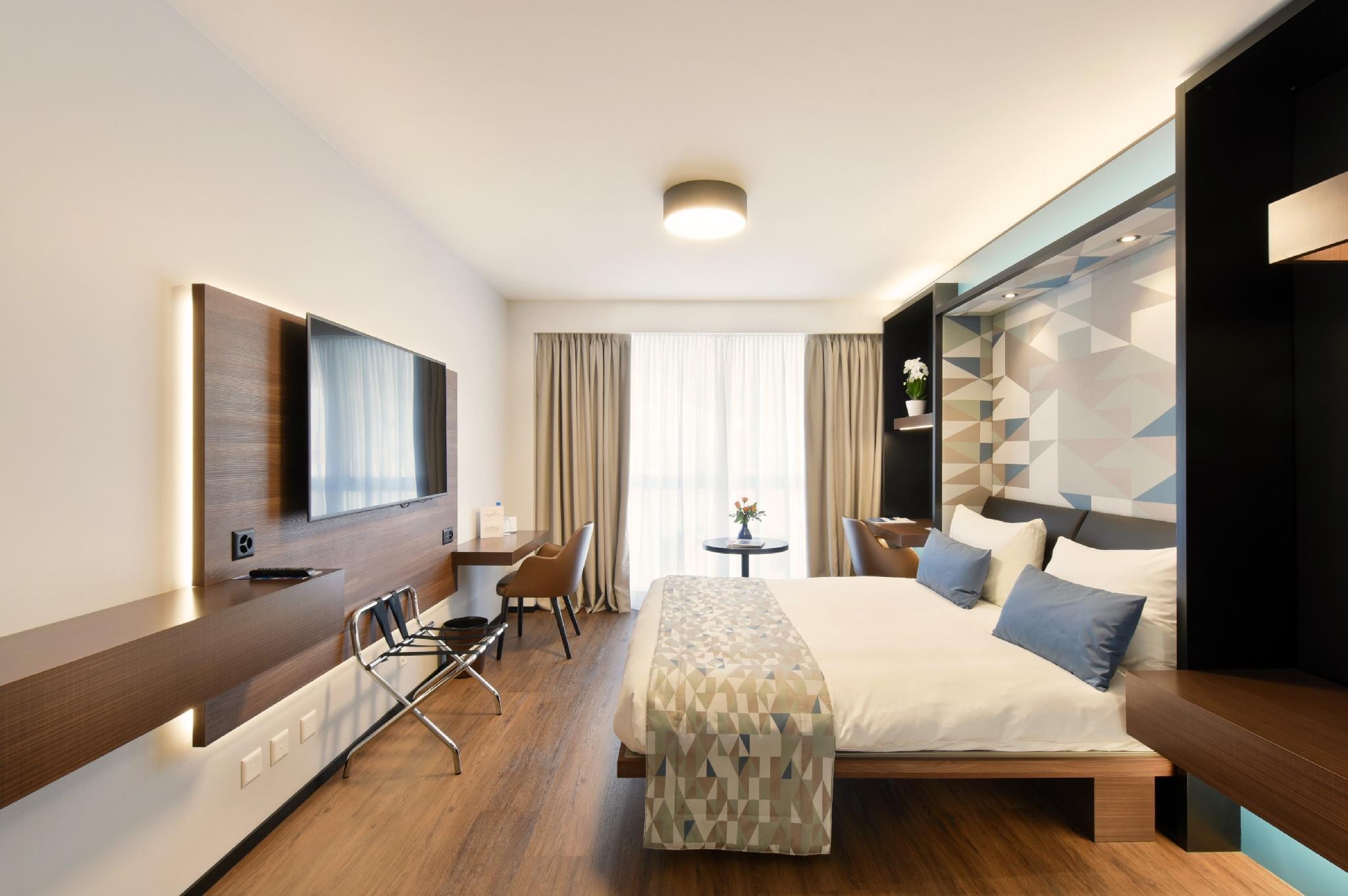 Astra Hotel Vevey, Pays-d'Enhaut