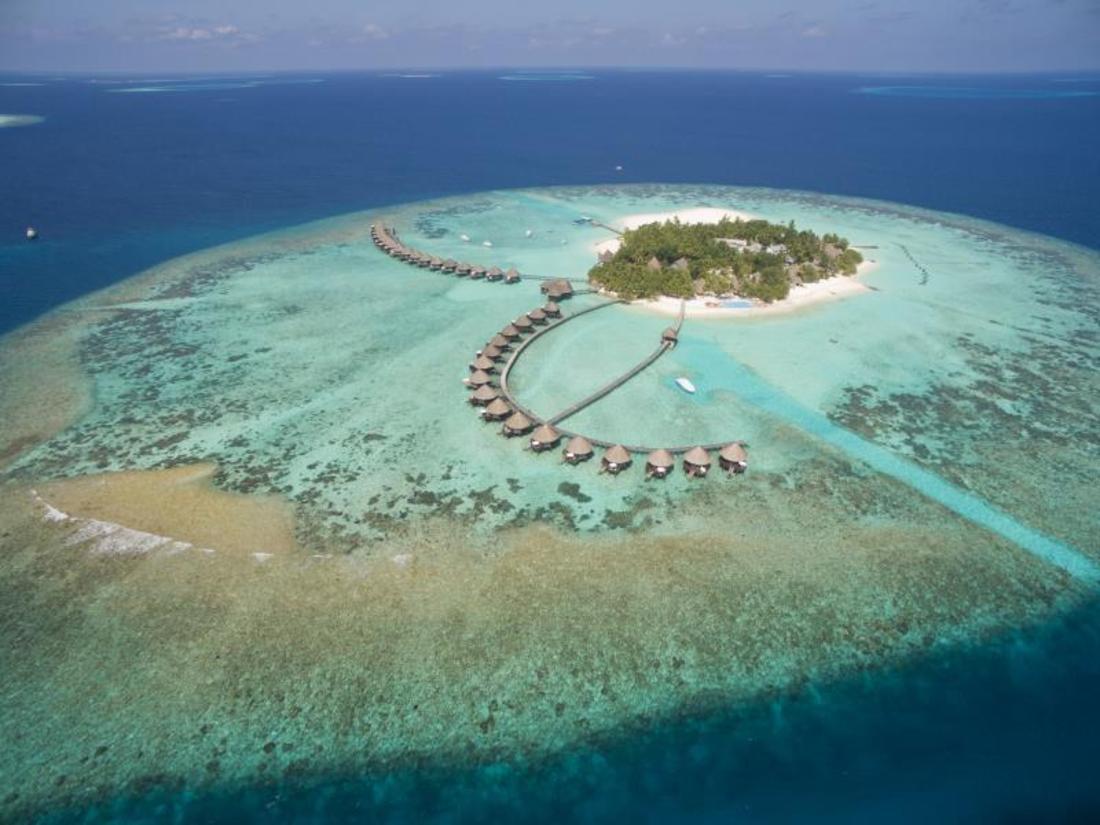 Thulhagiri Island Resort & Spa Maldives Maldives Islands