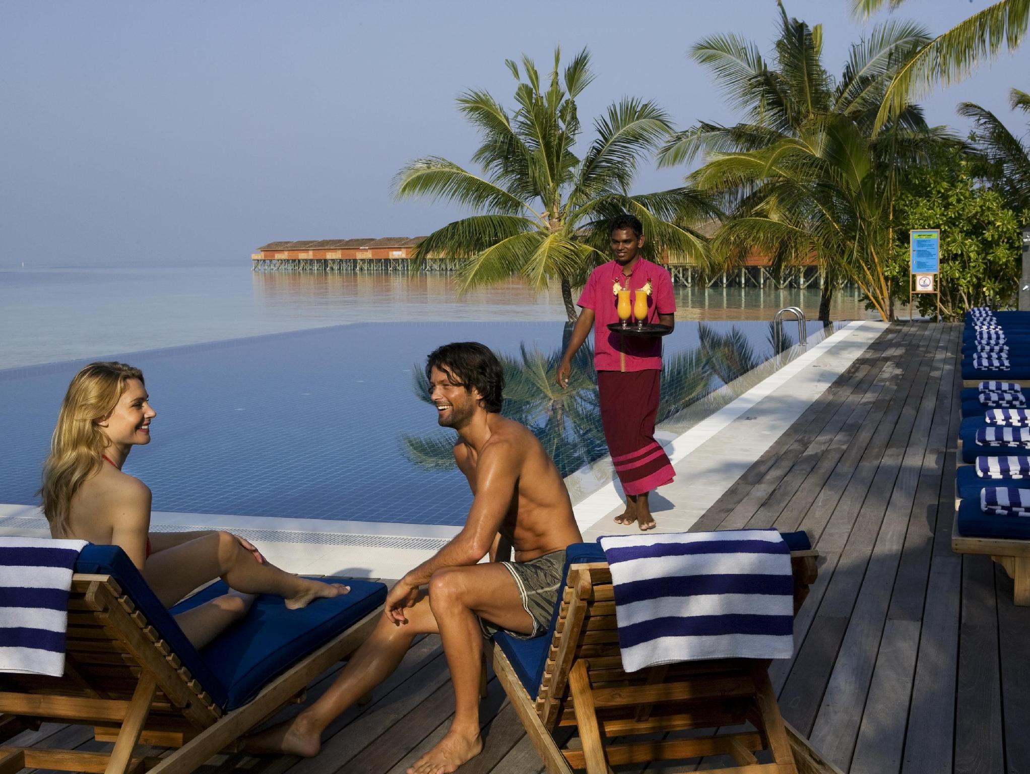 Vilamendhoo Island Resort Spa Agoda