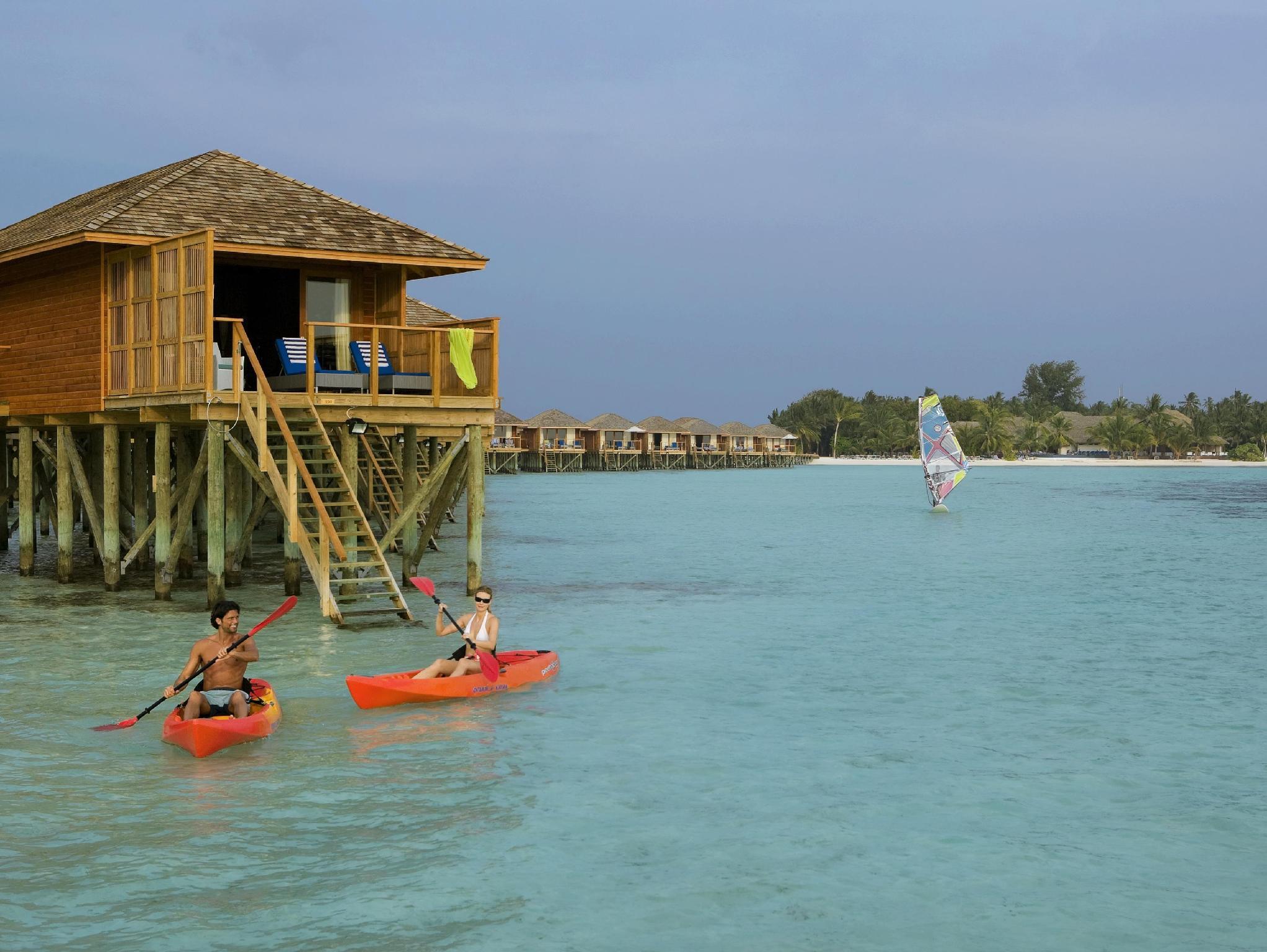 Vilamendhoo Island Resort And Spa Agoda