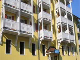 Hotel Himmelrich, Luzern