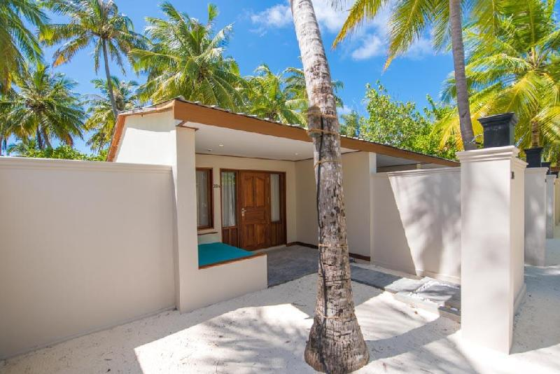 Fun Island Resort In Maldives