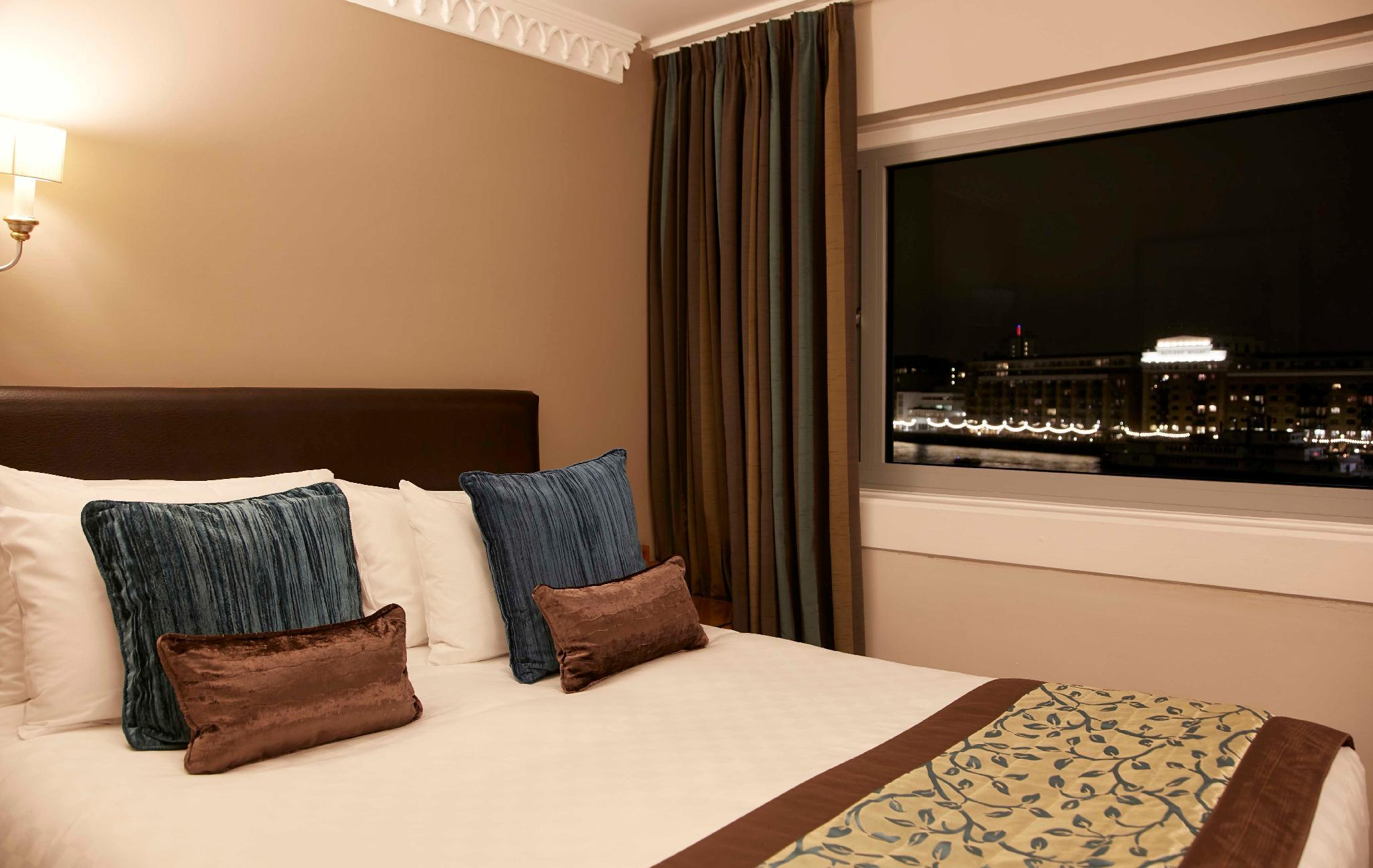The Tower Hotel, London