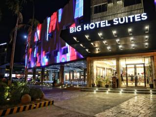 Store hotel suiter