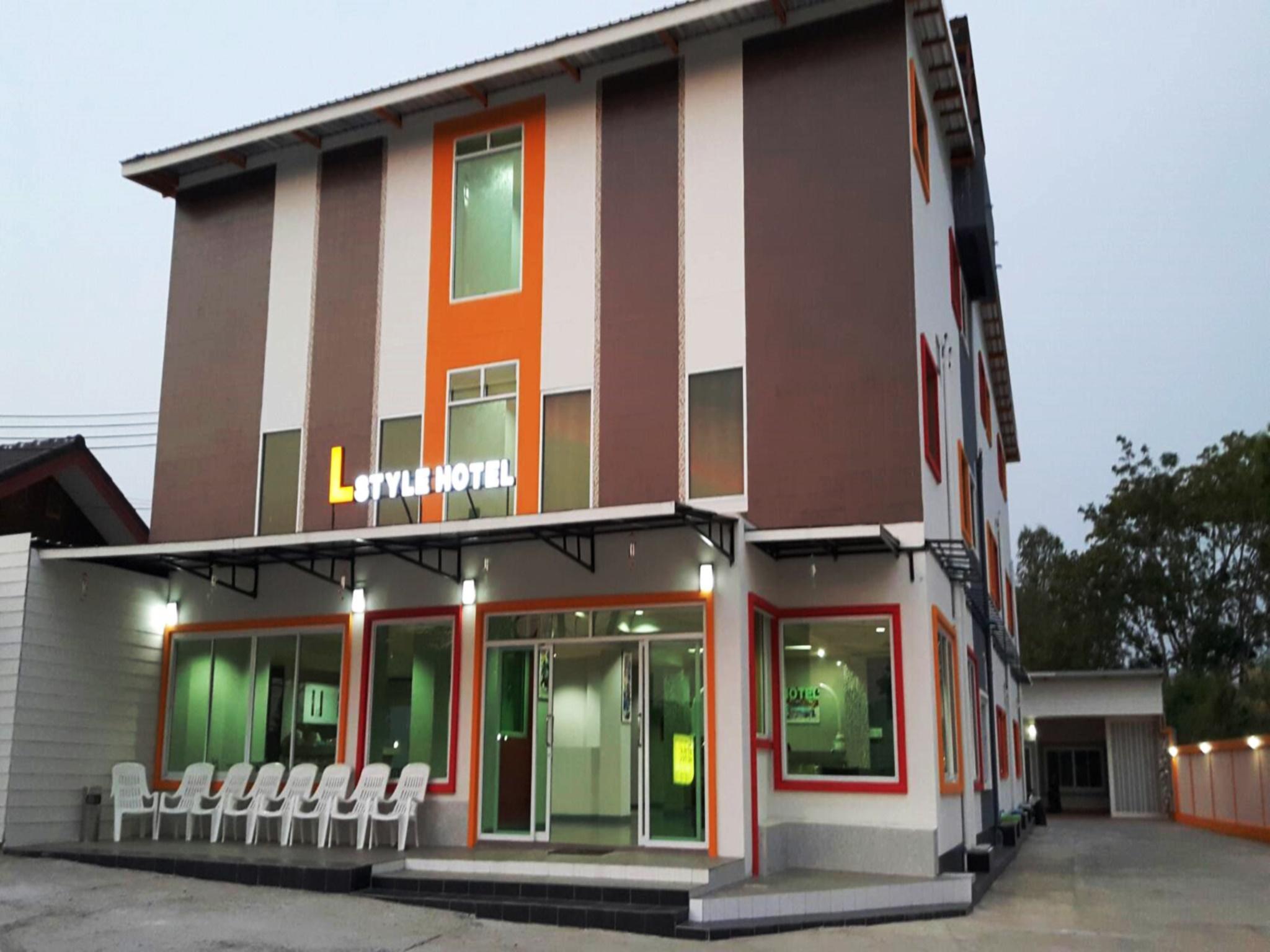 L Style Hotel, Muang Buri Ram