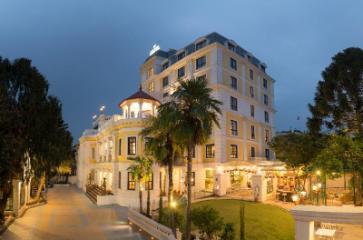 Maya Manor Boutique Hotel af KGH Group