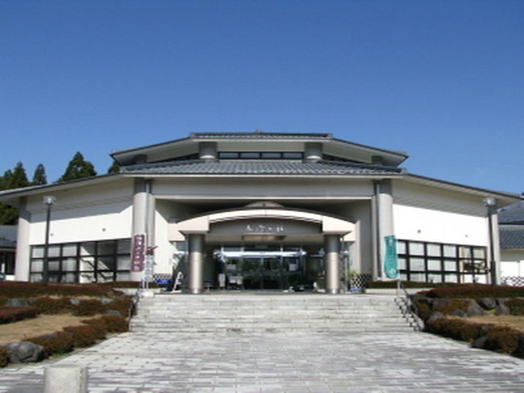 Taichou no Mori, Echizen