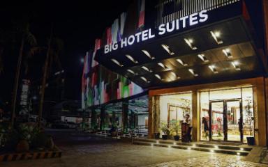 Большие Сьюты Отеля