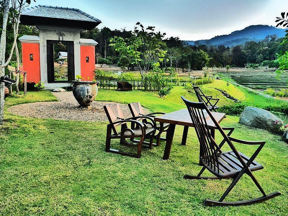 Ramrimna Luxury Pool Villa, Mae Rim