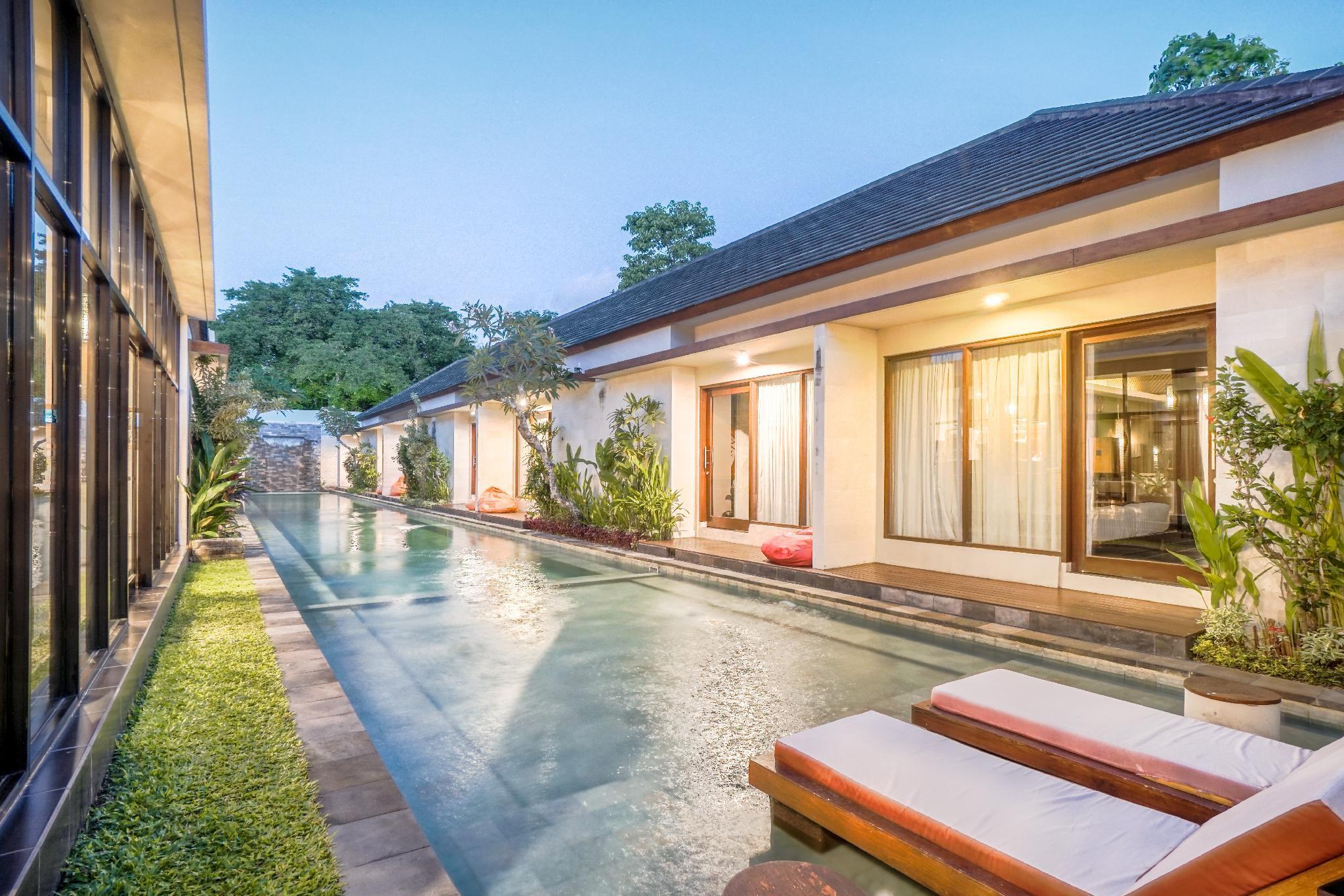 Gaing Mas Jimbaran Villas by Gaing Mas Group
