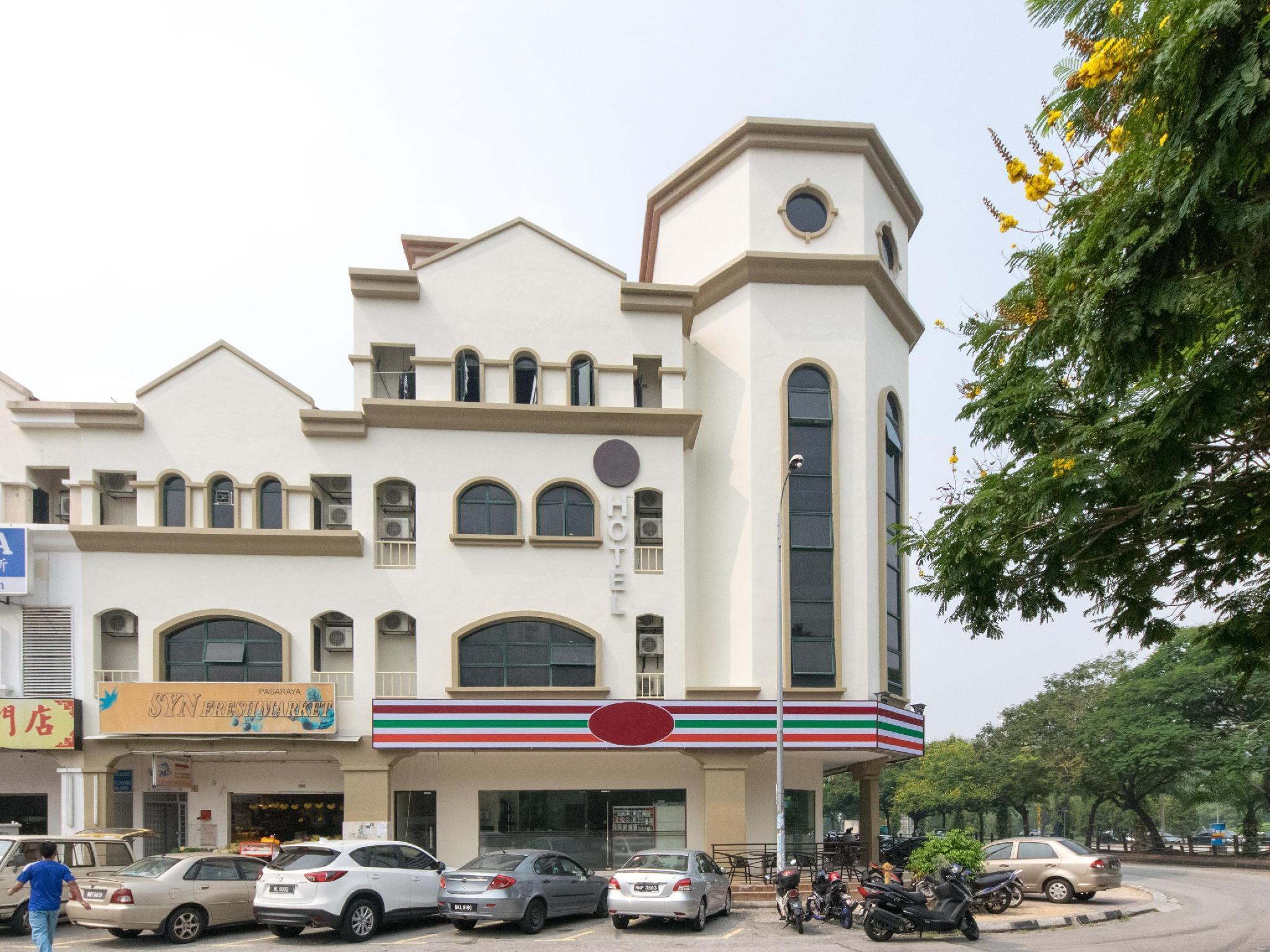 OYO 142 SH Hotel Kota Damansara, Kuala Lumpur