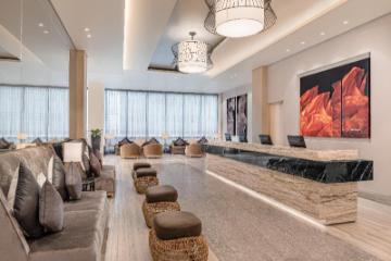 Seda Central Bloc Cebu Staycation Hotel